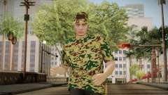 DLC GTA 5 Online Skin 3