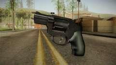 Taurus 850 Revolver