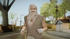 GTA Online: SmugglerRun Male Skin