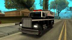 Enforcer под ELM para GTA San Andreas