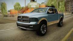 Dodge Ram Technical