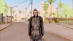 Degtyarev bandido jaqueta do S. T. A. L. K. E. R. para GTA San Andreas