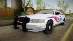 Ford Crown Victoria Police v2