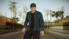 GTA Online - Raul Skin