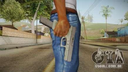 Glock 17 Extended Mag para GTA San Andreas