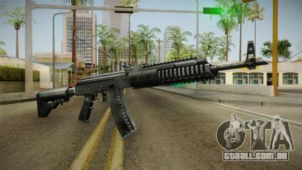 AK-47 Tactical Rifle para GTA San Andreas