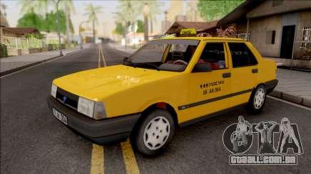 Tofas Sahin Taxi 1999 v2 para GTA San Andreas