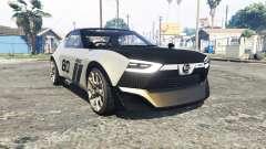 Nissan IDx Nismo concept [replace]