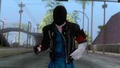 Puppy Ruiner Skin v1 para GTA San Andreas