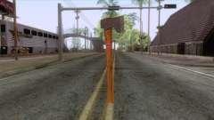 GTA 5 - Hatchet para GTA San Andreas