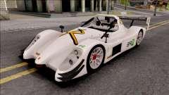 Radical SR8 RX v1 para GTA San Andreas