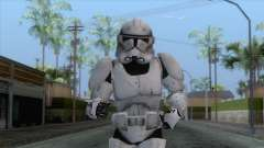 Star Wars JKA - Clone Trooper EP3 Skin