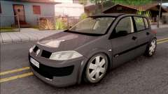 Renault Megane Authentique