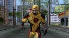 Injustice 2 - Reverse Flash v2 para GTA San Andreas