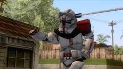 Star Wars JKA - Felucia Clone Skin 2 para GTA San Andreas
