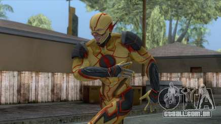 Injustice 2 - Reverse Flash v4 para GTA San Andreas