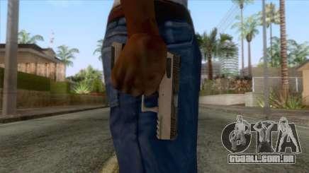 Sphinx SDP Pistol para GTA San Andreas