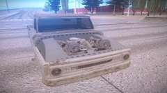 Chevrolet C10 para GTA San Andreas