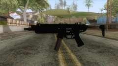 GTA 5 - SMG para GTA San Andreas
