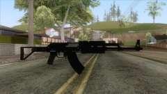 GTA 5 - Assault Rifle para GTA San Andreas