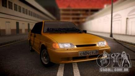 2115 Oliva para GTA San Andreas