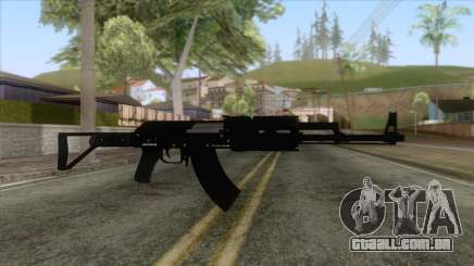 GTA 5 - Assault Rifle para GTA San Andreas