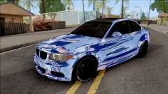 BMW 135i E82 Juca