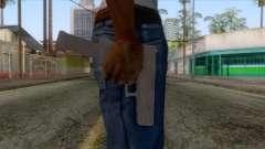 Glock 18C Pistol para GTA San Andreas