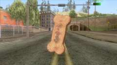 Injustice 2 - Harley Quinn Weapon 6 para GTA San Andreas