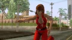 Watchmen - Hooker Skin v2 para GTA San Andreas
