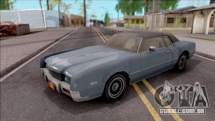 Driver PL Fairview para GTA San Andreas