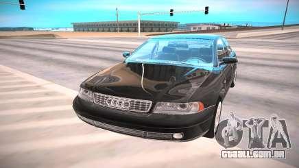 Audi A4 para GTA San Andreas