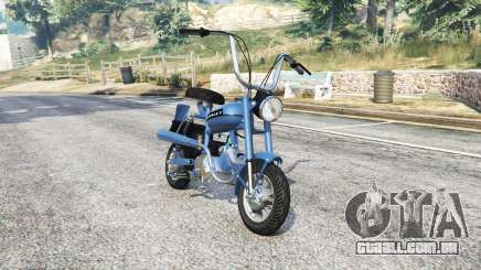 Romet Pony 50-M-2 [replace] para GTA 5