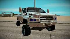 Chevrolet Kodiak C4500 para GTA San Andreas