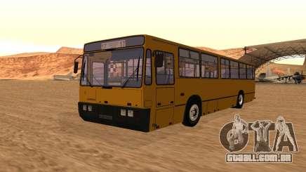 Rocar 312U para GTA San Andreas