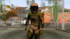 MX Rider Answer Racing Skin para GTA San Andreas
