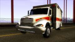 Freightliner M2 Ambulance para GTA San Andreas