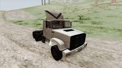ZIL 133 05A para GTA San Andreas