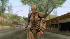 Godspeed Skin v2 para GTA San Andreas