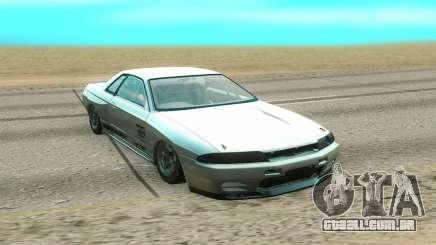Nissan Skyline GTR BNR32 para GTA San Andreas