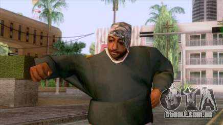 Beta Fam Skin 2 para GTA San Andreas