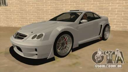 Benefactor Feltzer GTA V para GTA San Andreas