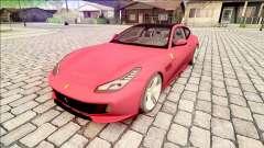 Ferrari GTC4 Lusso 70th Anniversary 2016 IVF
