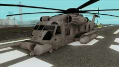 CH-53 Blackout de Transformadores