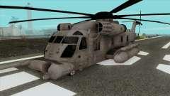 CH-53 Blackout de Transformadores para GTA San Andreas