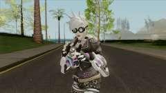 Tracer Punk para GTA San Andreas