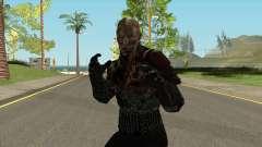 Anakin Skywalker Mustafar Aftermath para GTA San Andreas