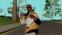 Moletom Asiimov para GTA San Andreas