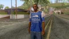 Tomos Majica T-Shirt para GTA San Andreas