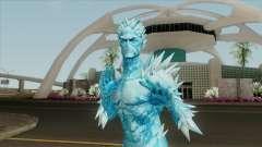 Marvel Heroes - Iceman (AOA) para GTA San Andreas